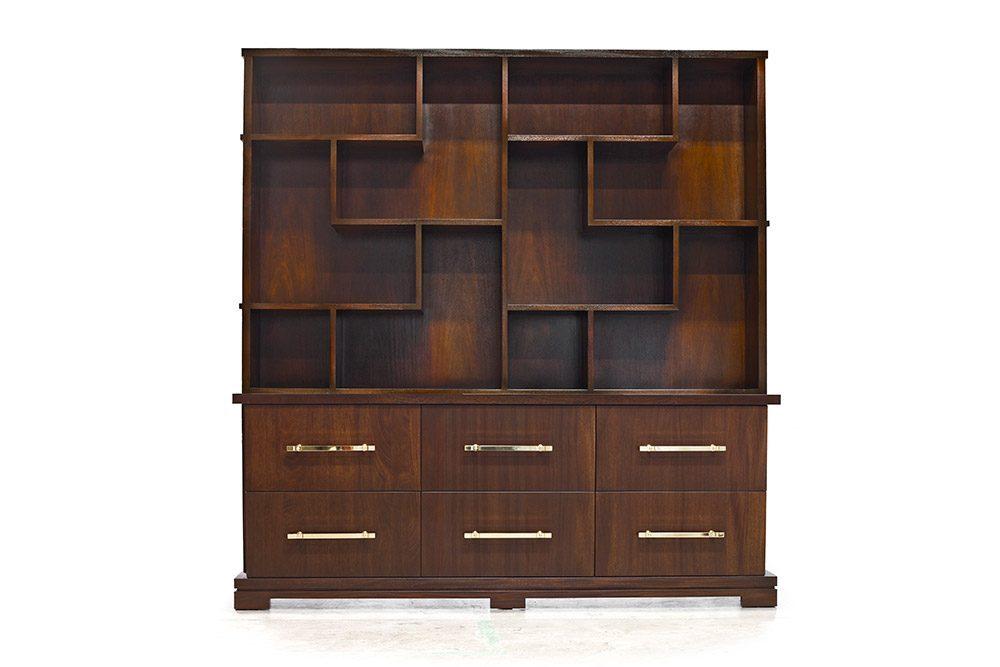 Custom Armoires | Designer Furniture | Black Wolf Design