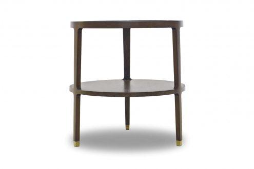 Custom End Tables | Bedside Tables | Black Wolf Design