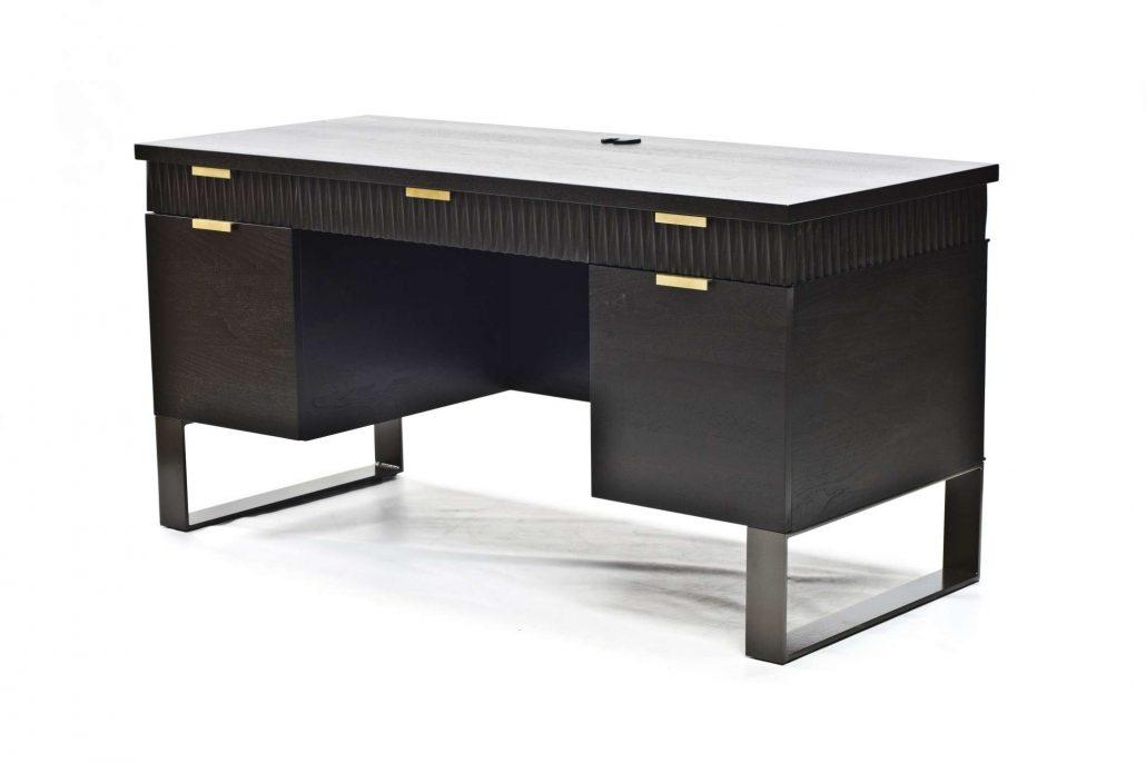 Custom Designer Desks and Office Furniture | Black Wolf Design