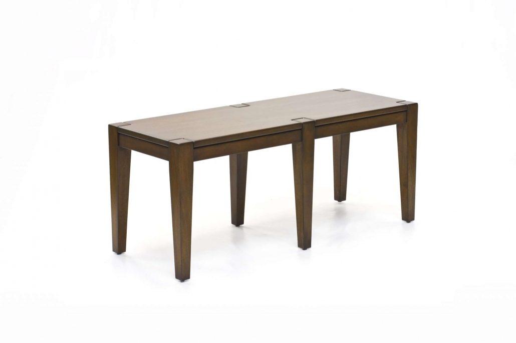 Custom Wooden Seeting | Black Wolf Design