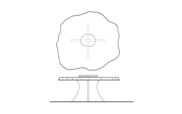 Custom Design | American-Made Furniture | Black Wolf Design